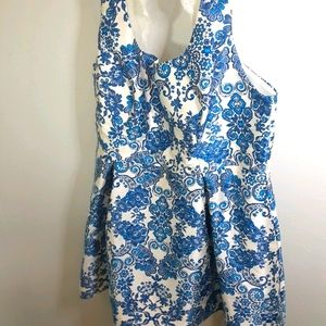 Beautiful special occasions dress sz 22/23